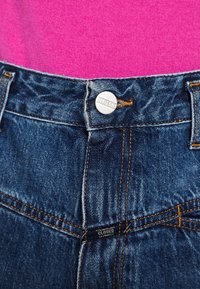 CLOSED - WORKER '85 - Jeans a sigaretta - blue - 5