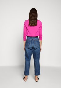 CLOSED - WORKER '85 - Jeans a sigaretta - blue - 2