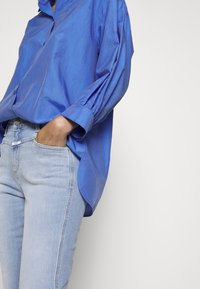 CLOSED - PUSHER - Jeans Skinny Fit - light blue - 3