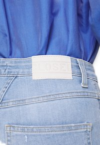 CLOSED - PUSHER - Jeans Skinny Fit - light blue - 5