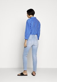 CLOSED - PUSHER - Jeans Skinny Fit - light blue - 2