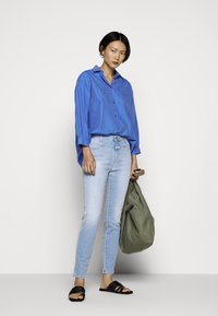 CLOSED - PUSHER - Jeans Skinny Fit - light blue - 1