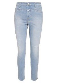 CLOSED - PUSHER - Jeans Skinny Fit - light blue - 4