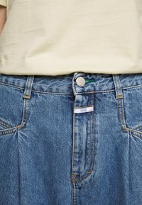 CLOSED - PEARL - Jeans a sigaretta - mid blue - 6