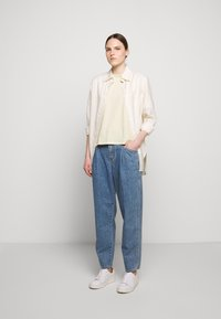 CLOSED - PEARL - Jeans a sigaretta - mid blue - 1