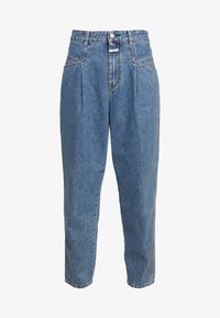 CLOSED - PEARL - Jeans a sigaretta - mid blue - 5