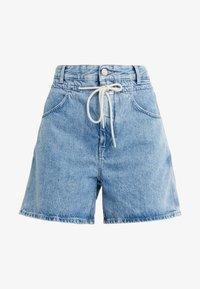 CLOSED - LEXI - Denim shorts - mid blue - 3