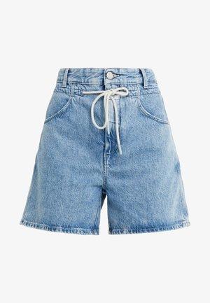 LEXI - Short en jean - mid blue