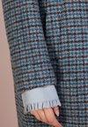 CLOSED - LORI - Wollmantel/klassischer Mantel - kingsfisher blue