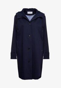 CLOSED - LALO - Zimní kabát - dark night - 5