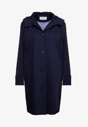 LALO - Classic coat - dark night