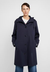 CLOSED - LALO - Zimní kabát - dark night - 0