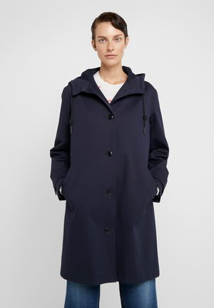 LALO - Manteau classique - dark night