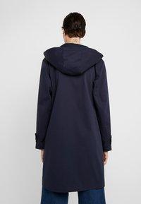 CLOSED - LALO - Zimní kabát - dark night - 2