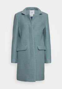 CLOSED - PORI - Cappotto corto - archive blue - 4