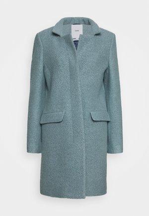 PORI - Zimní kabát - archive blue