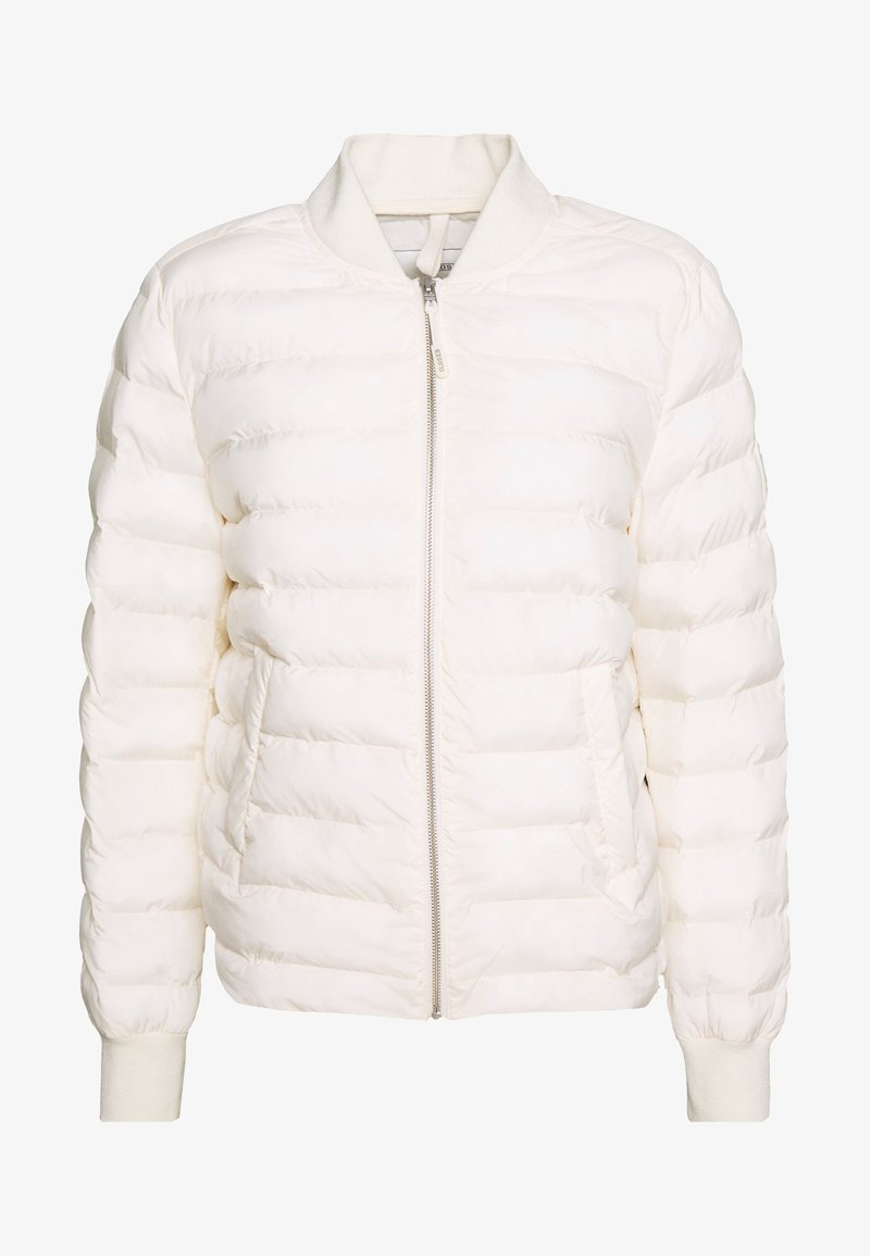 CLOSED - NURI - Bomber Jacket - white