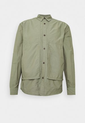 UTILITY  - Camicia - soft khaki