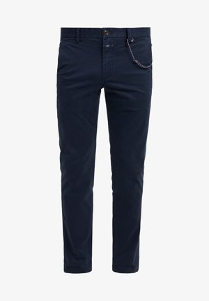 CLIFTON SKINNY - Chinos - dark night