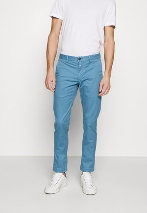 CLIFTON SKINNY - Chinos - glacier lake