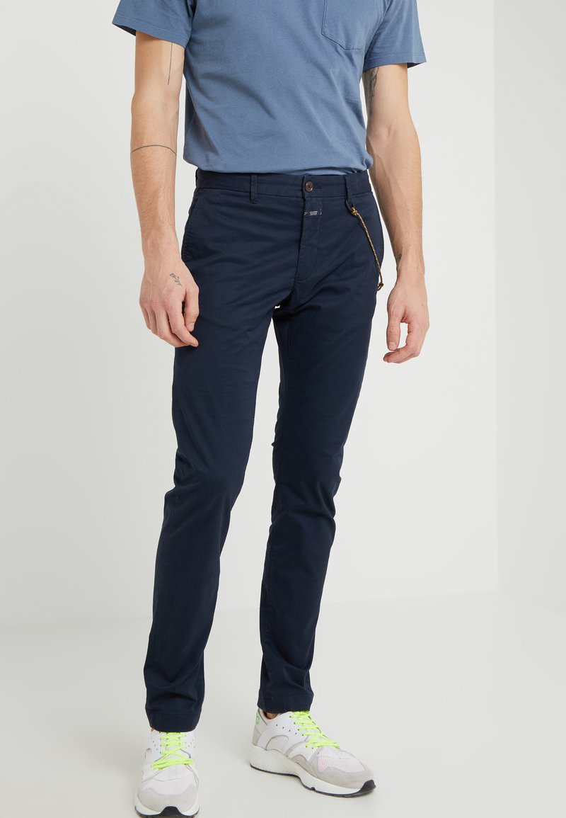 CLOSED - CLIFTON SLIM - Chino - dark night