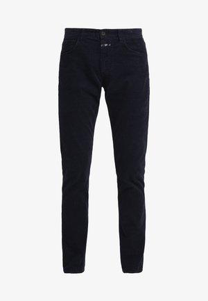 UNITY  - Pantalon classique - dark night