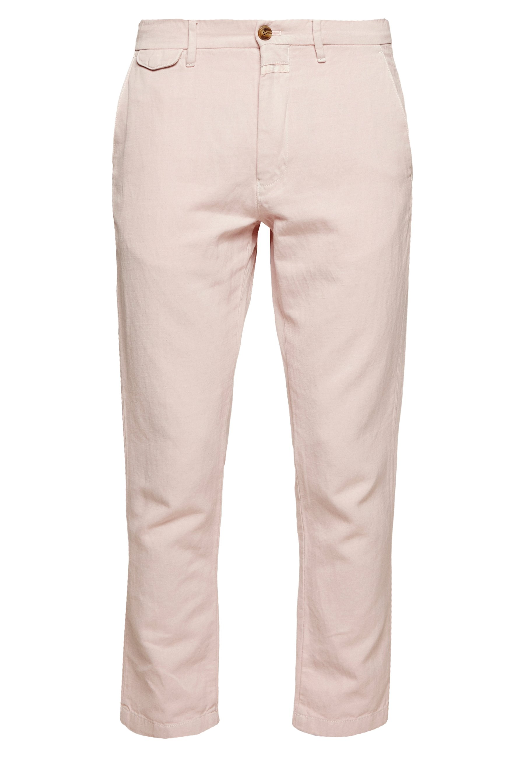 Closed Atelier Cropped - Chino Barely Beige AIY8I