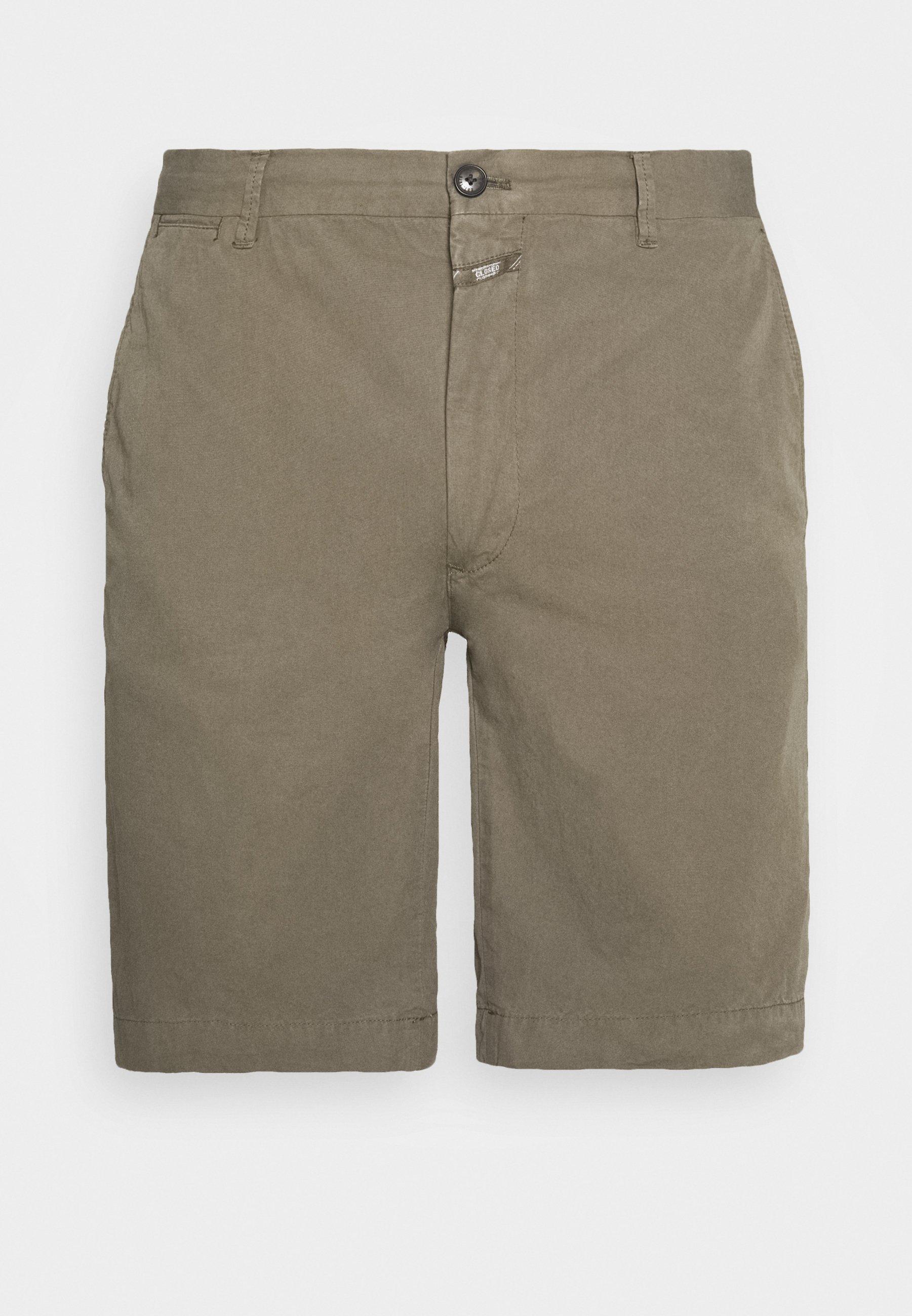 Closed Men´s - Shortsit Soft Khaki