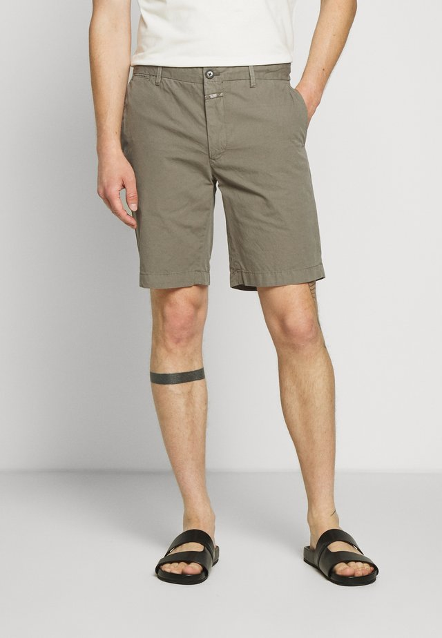 MEN´S - Shorts - soft khaki