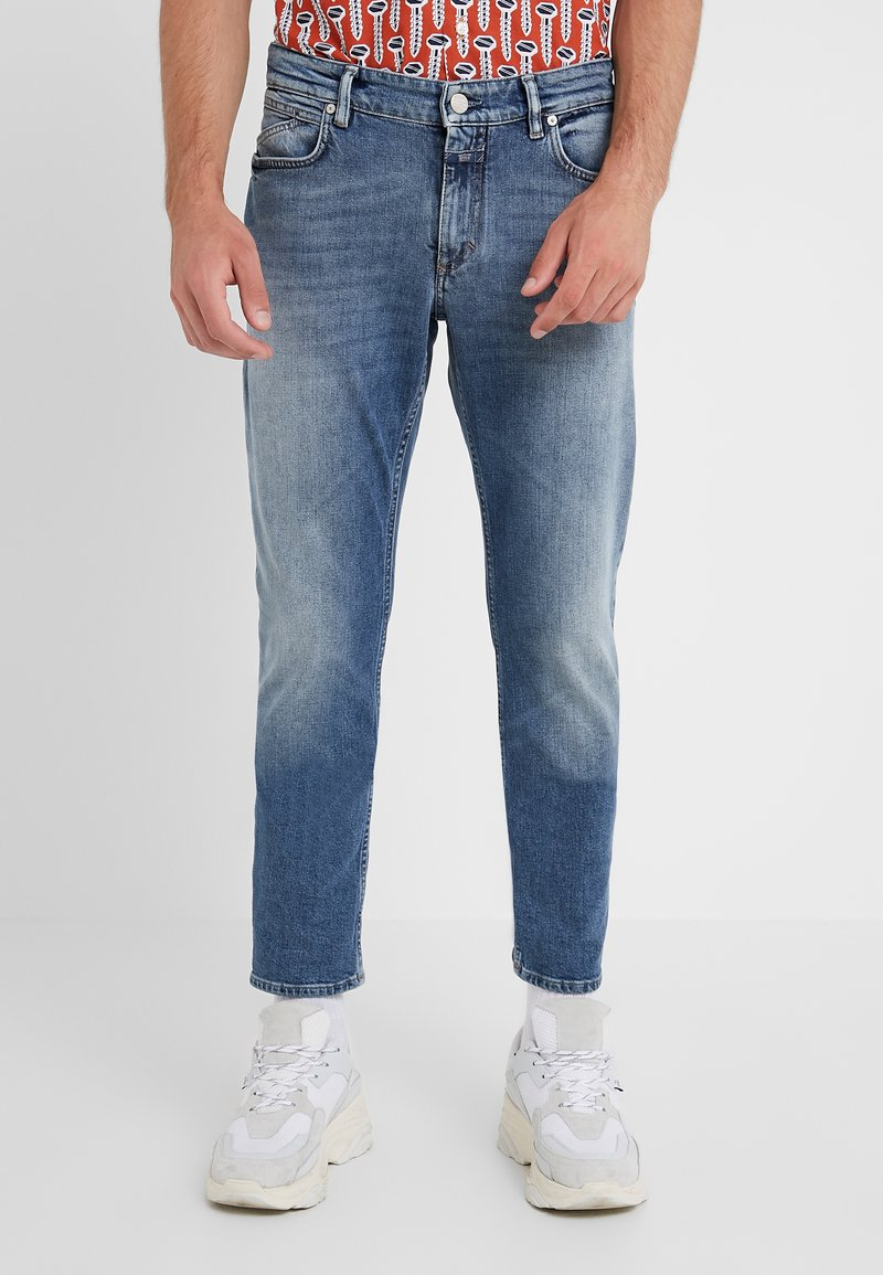 CLOSED - UNITY - Slim fit jeans - blue