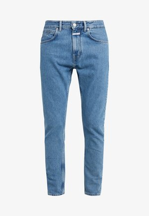 COOPER  - Vaqueros slim fit - mid blue