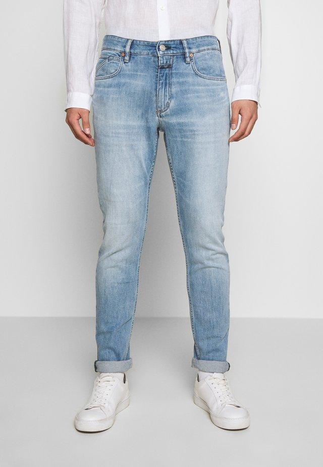 PIT SKINNY - Skinny džíny - light blue
