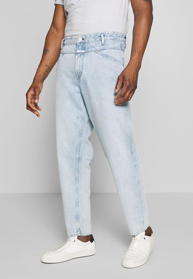 X-LENT - Zúžené džíny - light blue