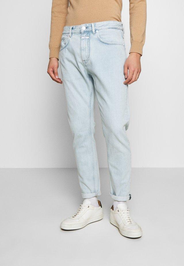 COOPER - Zúžené džíny - extrem light