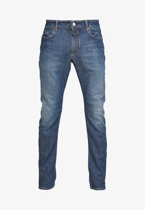 UNITY SLIM - Jeans slim fit - dark blue
