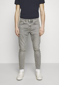 CLOSED - COOPER - Jeans Tapered Fit - mid grey - 0