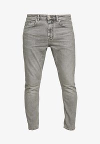 CLOSED - COOPER - Jeans Tapered Fit - mid grey - 4