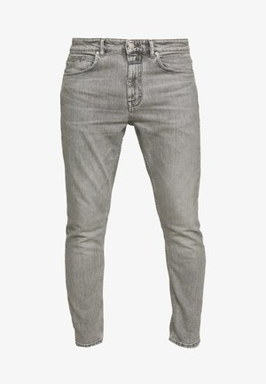 COOPER - Jeans Tapered Fit - mid grey
