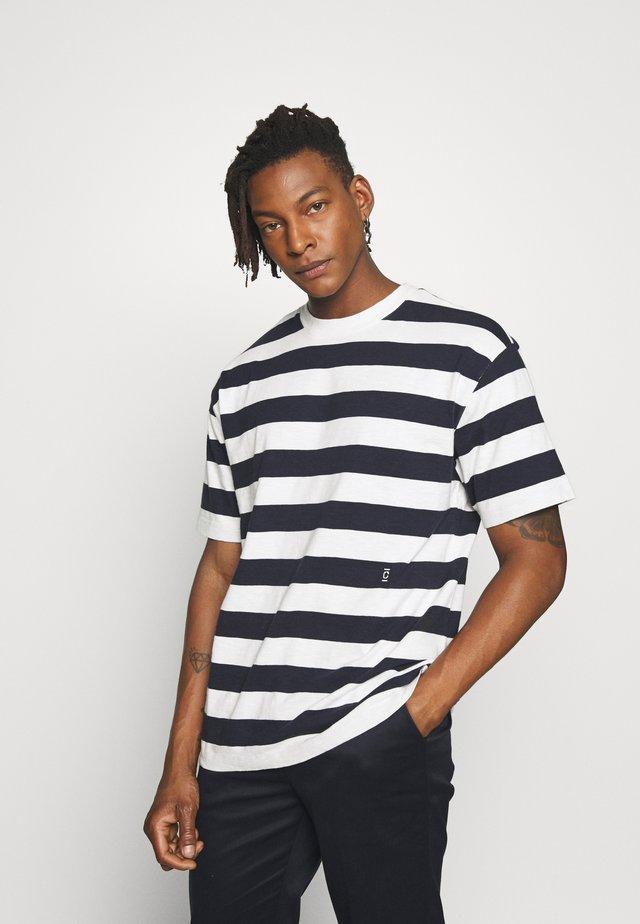 MEN'S TOP - T-shirts print - dark night