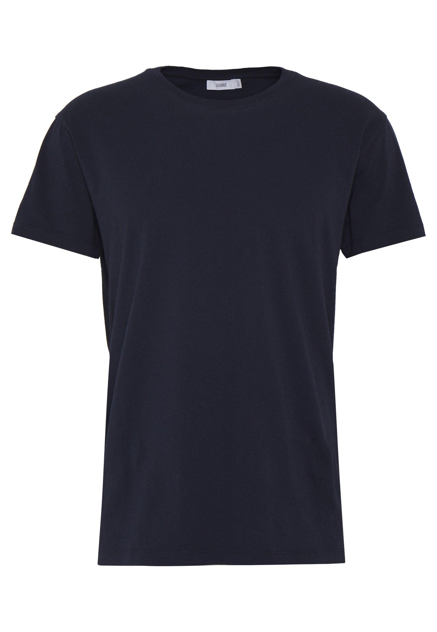 Closed T-shirt - Bas White