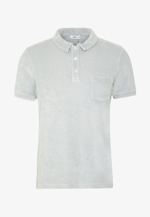 SHORT SLEEVE - Polo shirt - cloudy