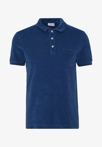 CLOSED - SHORT SLEEVE - Polo shirt - fading indigo - 4