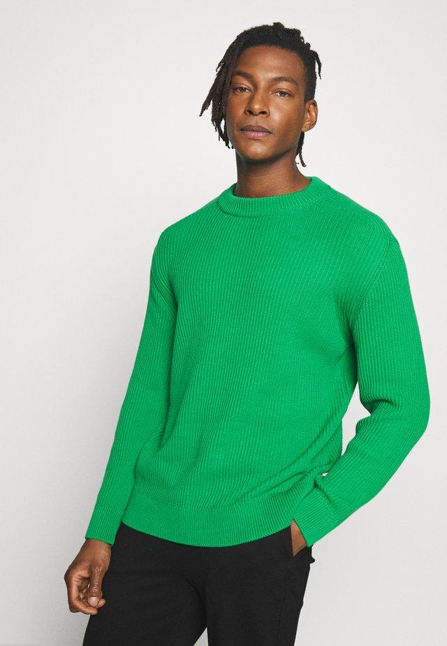 Maglione - bright green
