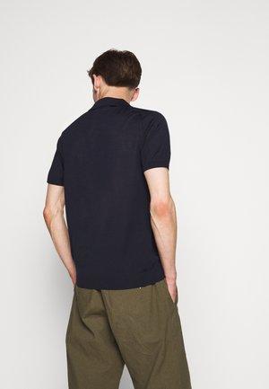 MEN´S - Polo shirt - dark blue
