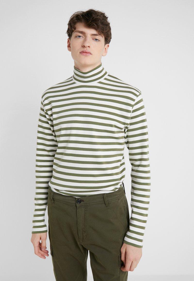 CLOSED - Sweatshirt - sea green