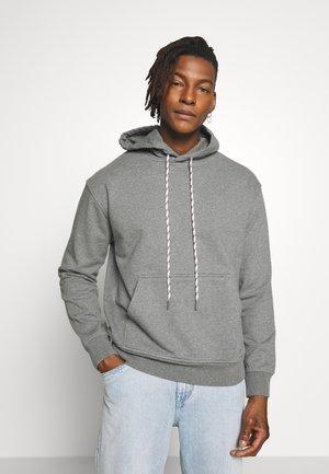 Hættetrøjer - grey heather