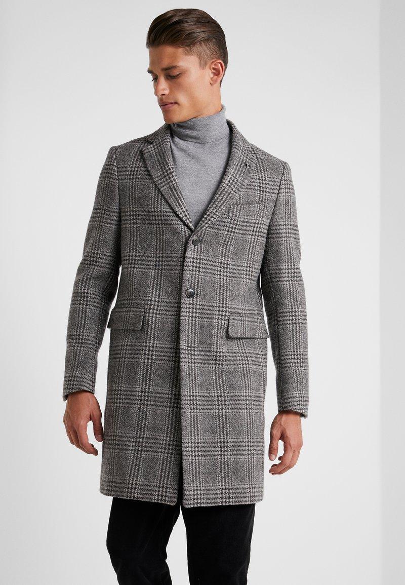 CLOSED - COAT - Manteau classique - sea tangle