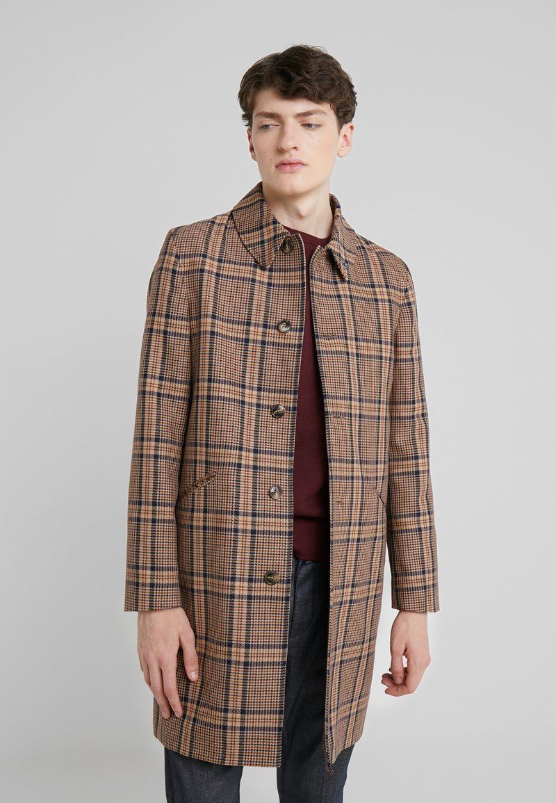 CLOSED - COAT - Frakker / klassisk frakker - fox brown