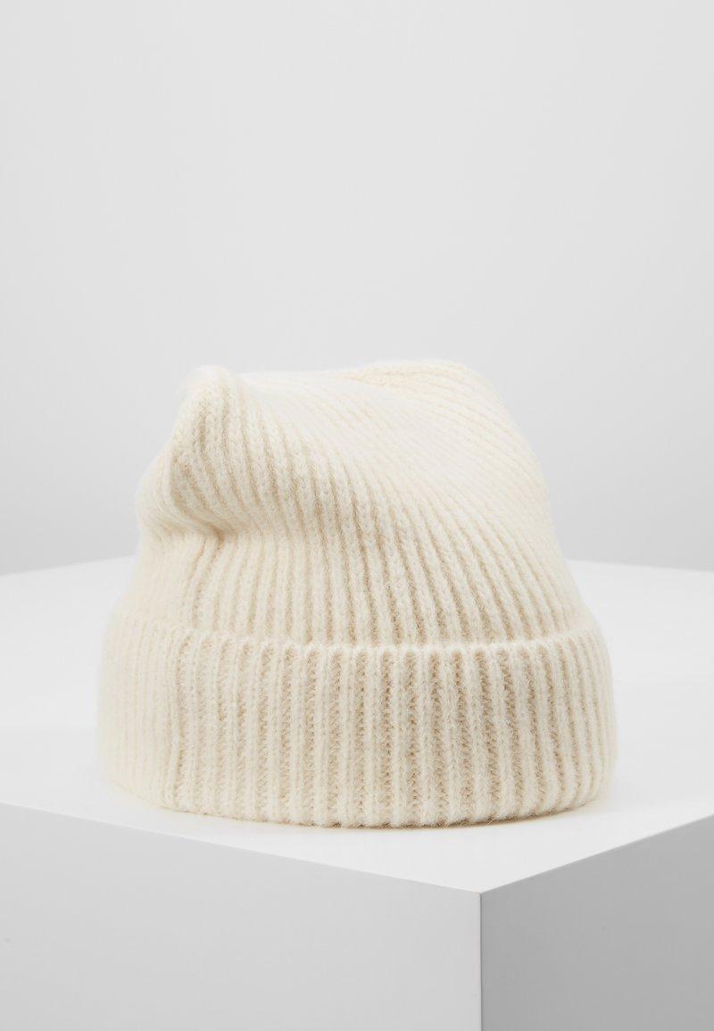 CLOSED - HAT - Huer - ivory