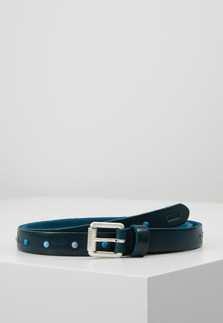 CLOSED - Ceinture - kingsfisher blue